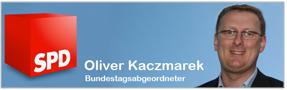 Website von Oliver Kaczmarek