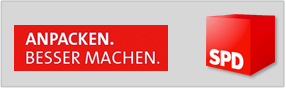 SPD Bundesebene